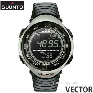 スント ベクター 【SUUNTO VECTOR】 ウォッチ 腕時計 アウトドア 国内正規品 高度計 気圧/温度計 コンパス 登山 耐久性 生産終了 カラー:KHAKI s3store