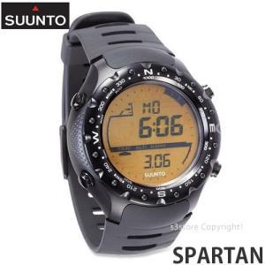 SUUNTO SPARTAN 【スント スパルタン】 数量限定生産モデル 限定1000台 国内正規品 2年間保証 腕時計 ミリタリー ウォッチ 軍用 高度計 気圧計 アウトドア s3store
