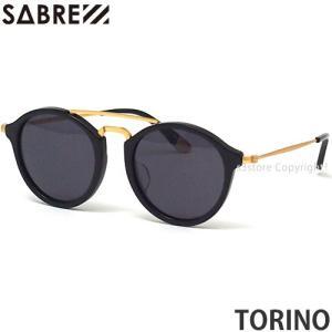セイバー トリノ SABRE TORINO サングラス アイウエア メンズ レディース ユニセックス 男女兼用 眼鏡 フレーム:GLOSS BLACK レンズ:GREY s3store