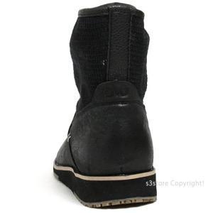 エミュー ティオナ emu TIONA 国内正規品 レディース ウィメンズ ブーツ メッシュ ショート 軽量 オーストラリア カラー:BLACK s3store 05