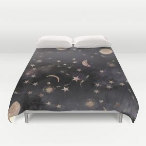ソサエティシックス Society6 ブランド ベッド ベッドリネン bed linen ベッドカバー 掛け布団カバー - フルサイズ|s6-japan
