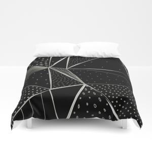 ソサエティシックス Society6 ブランド ベッド ベッドリネン bed linen ベッドカバー 掛け布団カバー - ツインサイズ|s6-japan