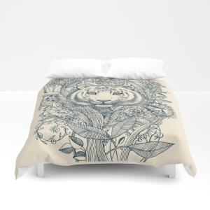 ソサエティシックス Society6 ブランド ベッド ベッドリネン bed linen ベッドカバー 掛け布団カバー - ツインサイズ s6-japan