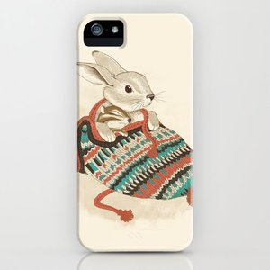 Society6 iPhone ケース