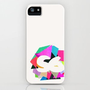 Society6 iPhone ケース