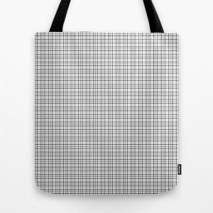 ソサエティシックス Society6 ブランド トートバッグ キャンバス デザイナー おしゃれ M:横40.6cm x 縦40.6cm 40×40 軽量 布 エコバッグ|s6-japan