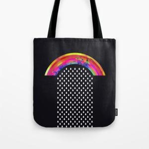 [Electric Rainbow by Georgiana Paraschiv][電気レインボー]...