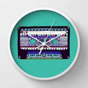 Society6 置き時計・掛け時計