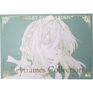 ヴァイオレット・エヴァーガーデン Keyframes Collection vol.1|sa69shioutlet