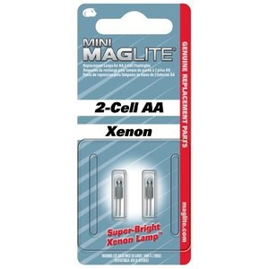 MAG-LITE(マグライト) 2AA替球 LM2A001V|sa69shioutlet