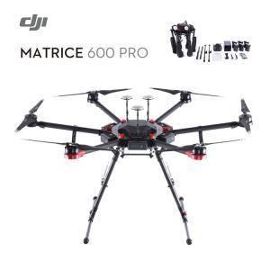DJI MATRICE 600 Pro ディージェイアイ Zenmuseカメラ Ronin-MX 互換 プロ向け 空撮|sabb