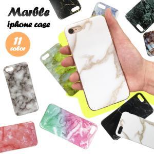 iPhone 8 iphone 7 大理石柄 ケース 大理石 カバー  マーブル marble スマホケース ストーン iPhoneケース 西海岸スタイル stone iphone6|sabb