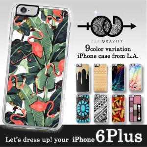 (メール便送料無料) ZERO GRAVITY | ゼログラビティ  iphone6 Plusケース カバー インスタ オルチャン セール|sabb