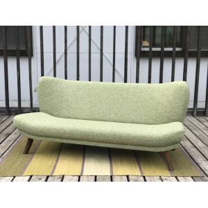Capa Sofa 3人掛けソファ 通常モデル 浅いタイプ sabisabi-web