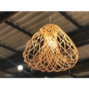 ラタン Lamp Janbu Sサイズ|sabisabi-web