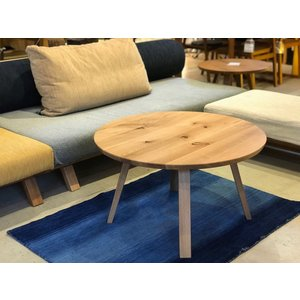 Sofa Table IS 幅80cm 高さ45cm リビングテーブル サイドテーブル sabisabi-web