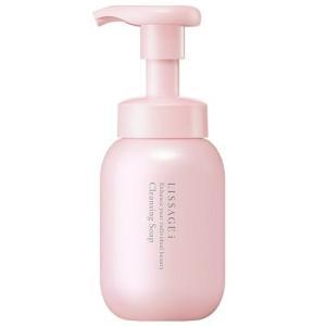 濃密で弾力のある泡で、みずみずしい肌に洗い上げます。 くすみの要因となる毛穴の奥の汚れや古い角質をお...