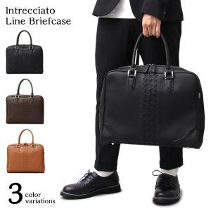 ブリーフケース ビジネスバック メンズバッグ PCバッグ 通勤バッグ 通学バッグ お仕事 オフィスカジュアル ビジカジ 出張 A4 イントレチャート|sac