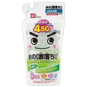 【商品名】 (まとめ) レック 水の激落ちくん つめかえ用 450ml S-548 1個 【×20セ...