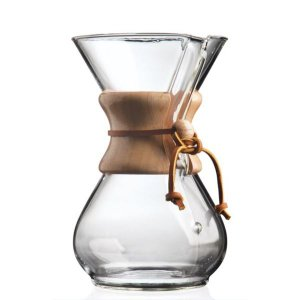 CHEMEX(ケメックス) 6人用 コーヒーメーカー コーヒーメーカー|sac