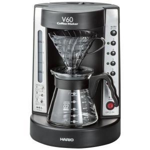 HARIO(ハリオ) V60珈琲王コーヒーメーカー EVCM-5TB コーヒーメーカー|sac