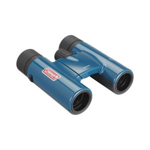 【商品名】 ビクセン 双眼鏡 コールマン H8×25 ターコイズブルー 14581-2 【ジャンル・...
