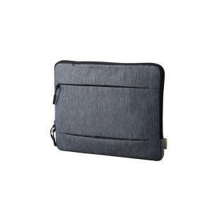 【商品名】 (まとめ) エレコム SurfaceLaptop専用インナーバッグ/取っ手付き/カジュア...