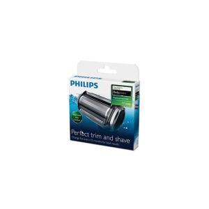 【商品名】 (まとめ) PHILIPS ボディーグルーマー替刃 TT2000/43 【×3セット】 ...