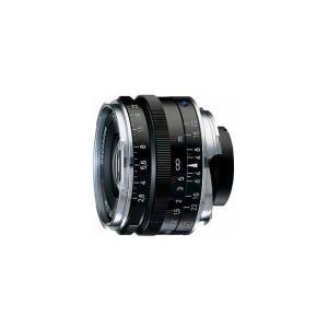 【商品名】 COSINA レンズ CBIOGONT2.8/35ZM-BK 【ジャンル・特徴】 COS...