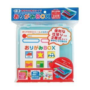 【商品名】 (まとめ) トーヨー おりがみBOX 2002821個 【×10セット】 【ジャンル・特...