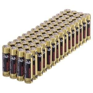 【商品名】 (まとめ)メモレックス・テレックス アルカリ乾電池単3形 LR6/1.5V60P/MC1...