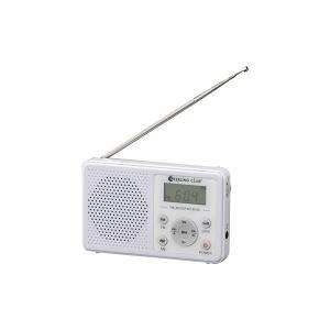 【商品名】 FM/AM デジタルラジオ 6940 【ジャンル・特徴】 アナログ信号をデジタル処理する...