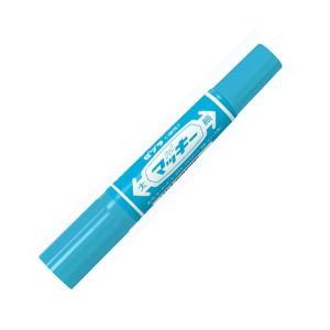 【商品名】 (まとめ)ゼブラ ハイマッキー MO-150-MC-LB ライトブルー【×30セット】