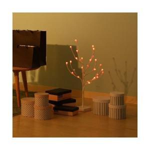 コンパクト クリスマスツリー 〔60cm〕 省スペース仕様 『レインボーツリー』 〔リビング 店舗 ...
