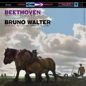 ハイブリッドSACD ブルーノ・ワルター&コロンビア交響楽団 ベートーヴェン交響曲第6番「田園」 A...