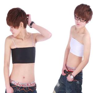 胸つぶし ナベシャツ なべシャツ 補正下着 着物 和装 コスプレ 男装