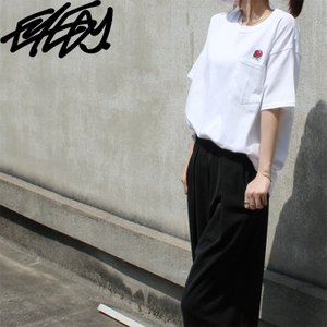 ■ブランド:EYEDY アイディー  ■カラー:WHITE、BLACK  ■素材:コットン100% ...