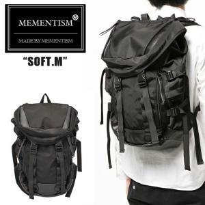 ■ブランド:MEMENTISM / メメントイズム ■カラー:ブラック ■素材:牛革, ポリエステル...