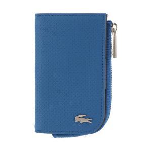 ラコステ LACOSTE キーケース 464307 GRIP 小銭入れ メンズ レディース レザー