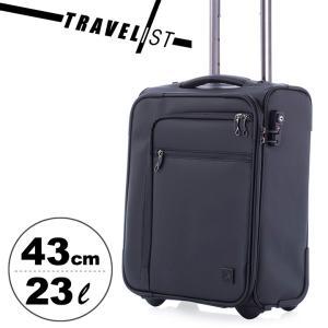 トラベリスト TRAVELIST スーツケース 76-500...