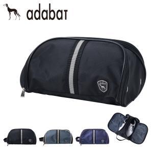 アダバット シューズケース ゴルフ メンズ ABS408 adabat