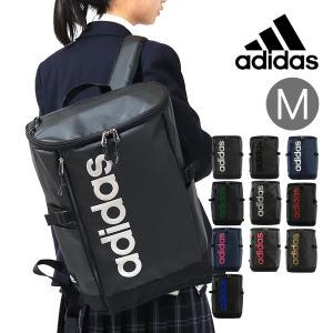 アディダス リュック メンズ レディース 55482 adidas | リュックサック スクエア [...
