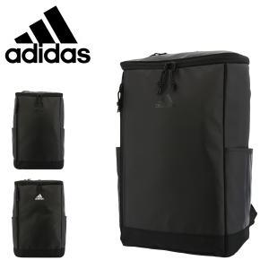 アディダス リュック スクールバッグ B4 30L シュピーゲル メンズ レディース 67103 adidas | リュックサック デイパック バックパック スクエア 通学の画像