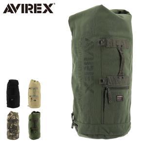 アヴィレックス ボストンバッグ イーグル メンズ AVX308L AVIREX | ショルダーバッグ...