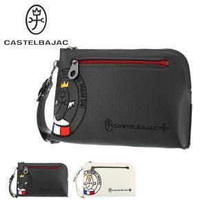 カステルバジャック セカンドバッグ リンク メンズ 30211 CASTELBAJAC | 持ち手 ...