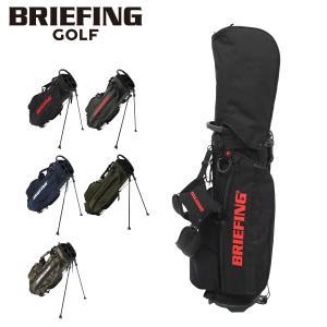 ブリーフィング ゴルフ キャディバッグ メンズ BRG183701 BRIEFING CR-4 #0...