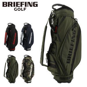 ブリーフィング キャディバッグ ゴルフバッグ ゴルフ メンズ BRG201D01 BRIEFING ...