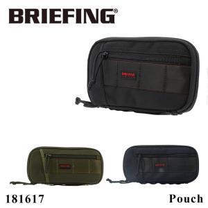 ブリーフィング マルチケース メンズ USA BRM181617 BRIEFING トリップケース パスポートケース トラベル ナイロン|サックスバーPayPayモール店