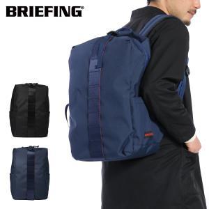 ブリーフィング リュック A4 20L メンズ BRL183104 BRIEFING | リュックサ...
