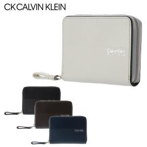 シーケー カルバンクライン コインケース ヘイズ 863601 CK CALVIN KLEIN 小銭入れ メンズ 本革|sacsbar